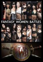 Fantasy Women Battles (TV Series)