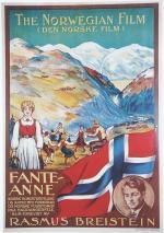 Fante-Anne (Gipsy Anne)