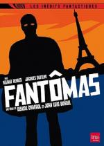 Fantômas (TV Miniseries)