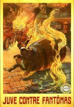 Fantomas 2: Juve contra Fantomas