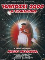 Fantozzi 2000, la clonación