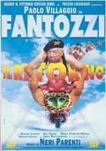 Fantozzi, el retorno