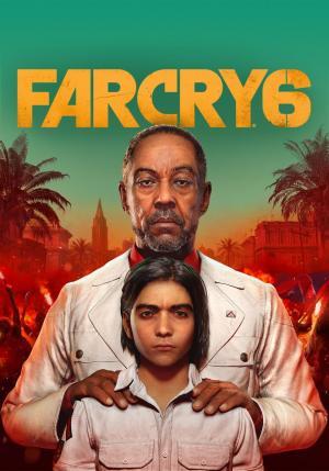 Far Cry 6: Family (S)