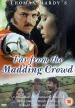 Far from the Madding Crowd (TV) (TV)
