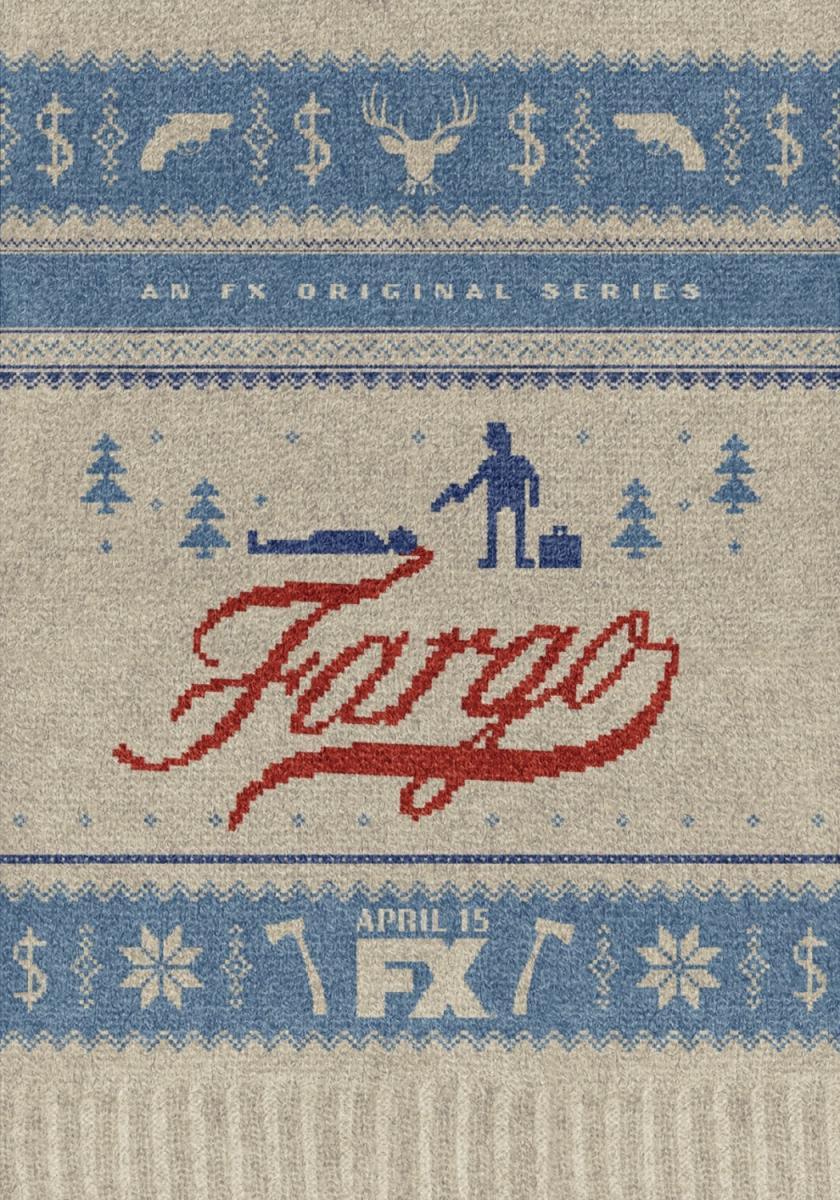 Resultado de imagen para Fargo: caratula