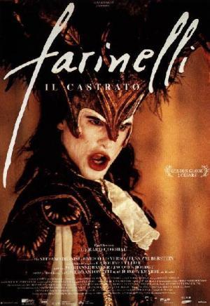 Farinelli (Farinelli the Castrato)