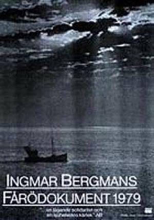 Documento sobre Fårö 1979 (TV)
