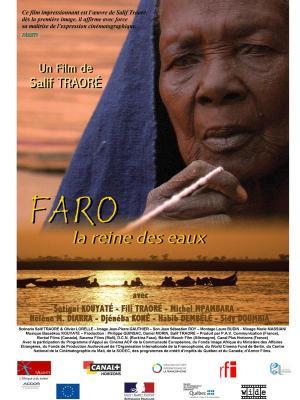 Faro: Goddess of the Waters