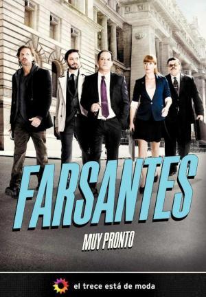 Farsantes (Serie de TV)