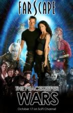Farscape: Las guerras pacificadoras (TV)
