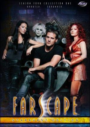 Farscape (Serie de TV)