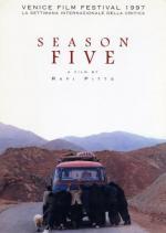 Fasl-e panjom (The Fifth Season) (Season Five)