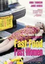 Comida rápida, mujeres activas