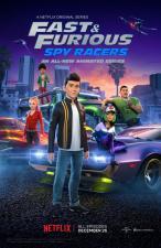 Rápidos y furiosos: Espías al volante (Serie de TV)