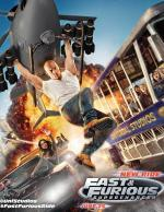 Fast & Furious: Supercharged (C)