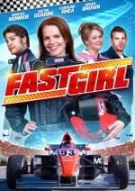 Chica veloz