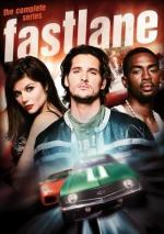 Fastlane: Brigada especial (Serie de TV)