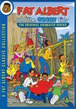 El gordo Alberto y la pandilla Cosby (Serie de TV)