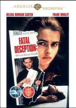 Fatal Deception: Mrs. Lee Harvey Oswald (TV)