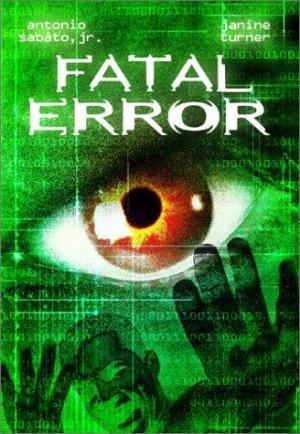 Fatal Error (TV)