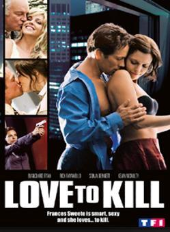 El beso de la muerte (TV)