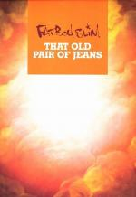 Fatboy Slim: That Old Pair of Jeans (Music Video)