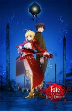 Fate/Extra Last Encore (TV Series)