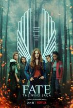 Fate: The Winx Saga (TV Series)
