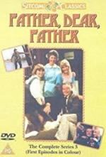 Father Dear Father (Serie de TV)
