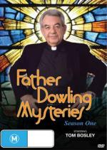 Father Dowling mysteries (TV Series)