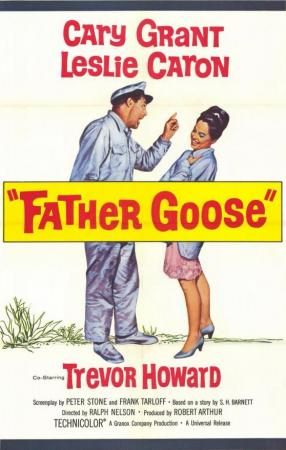 Father Goose