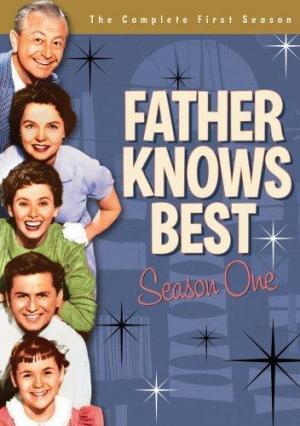 Father Knows Best (Serie de TV)