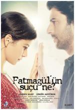 ¿Qué culpa tiene Fatmagül? (Serie de TV)