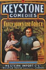 Fatty Joins the Force (C)