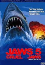 Fauci Crudeli - Cruel Jaws (TV)