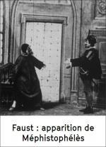 Faust: Apparition de Méphistophélès (C)