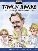 Fawlty Towers (Serie de TV)