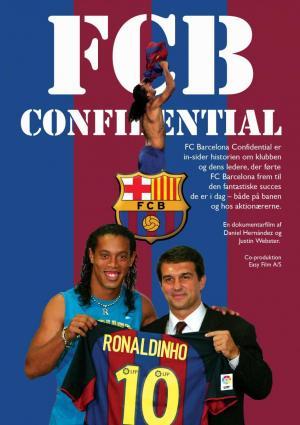 FC Barcelona Confidential (TV)