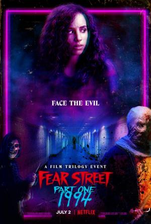 La calle del terror (Parte 1): 1994