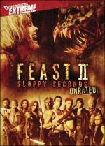 Feast II: Sloppy Seconds (Feast 2)