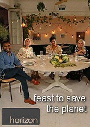 Comer para salvar el planeta (TV)