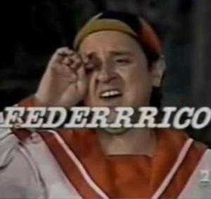 Federrrico (Serie de TV)