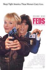 Mujeres del FBI