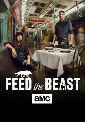 Feed the Beast (Serie de TV)