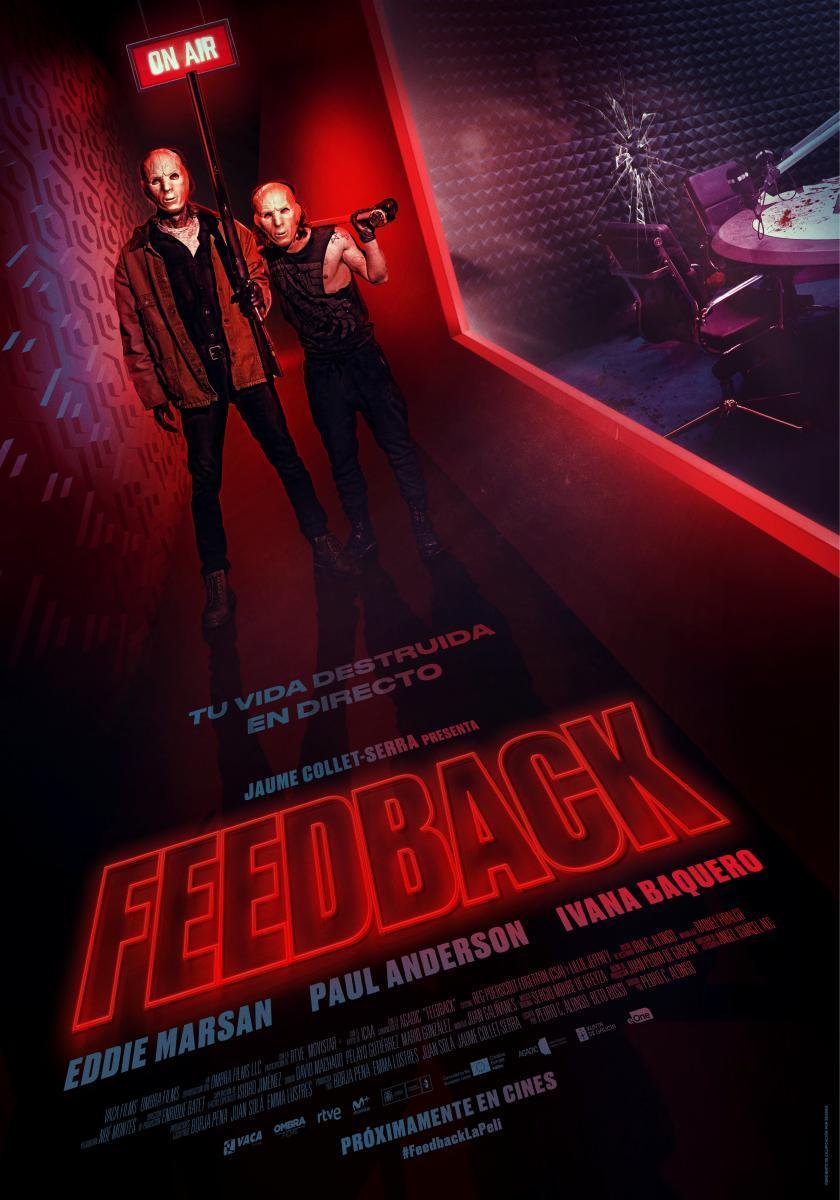 Feedback Film