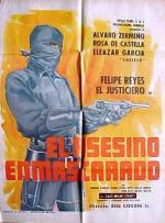 Felipe Reyes el justiciero en el asesino enmascarado
