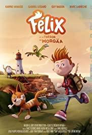Félix and the Treasure of Morgäa