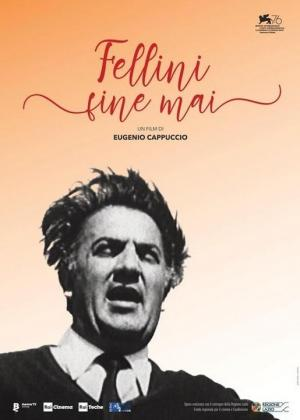 Fellini Never-ending