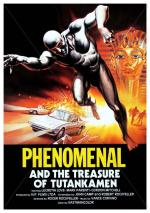 Phenomenal and the Treasure of Tutankamen