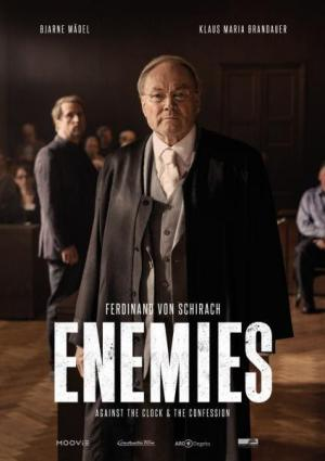 Enemigos: El abogado (TV)
